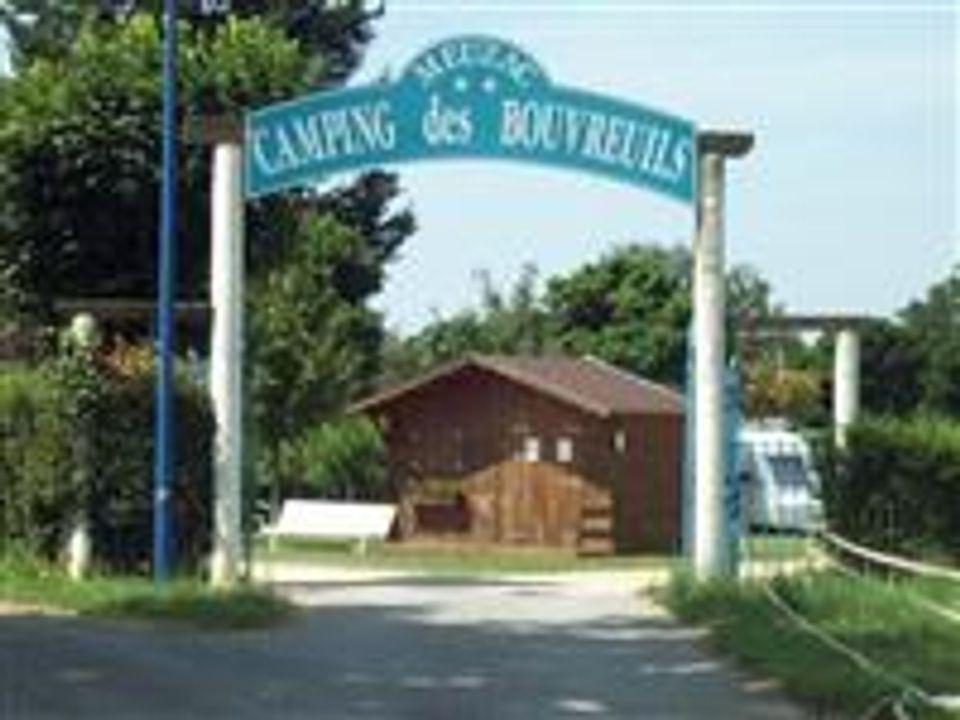 Camping Municipal Du Lac - Camping Haute-Vienne