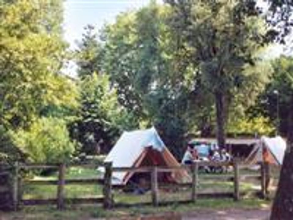 Camping Les Sables - Camping Charente-Maritime