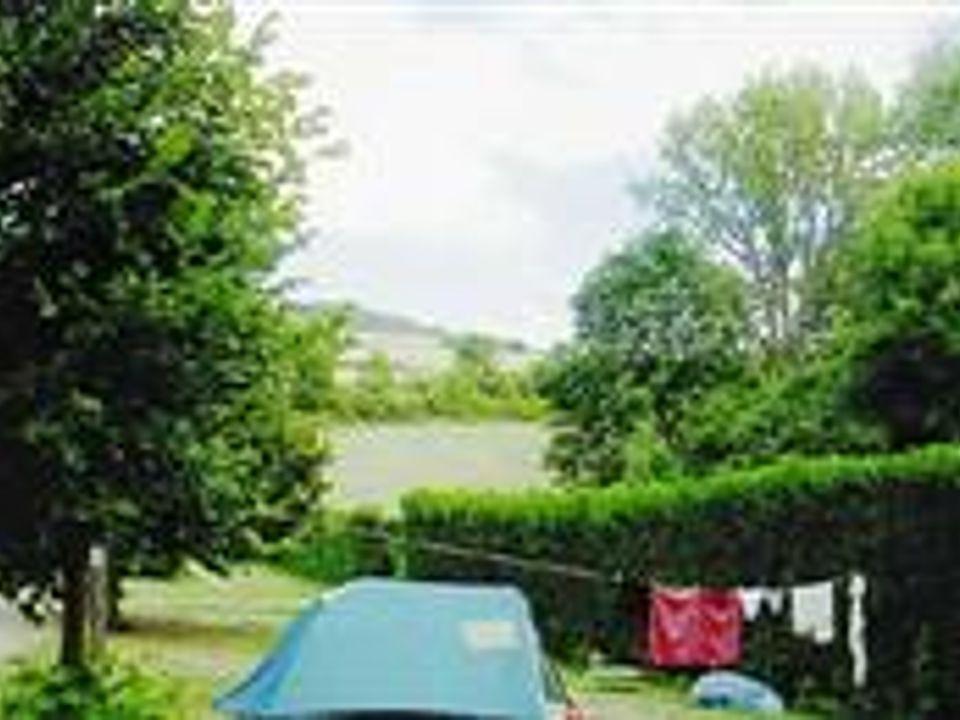 Camping La Gazelle - Camping Puy-de-Dome