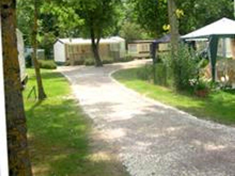 Camping L'escale - Camping Charente-Maritime
