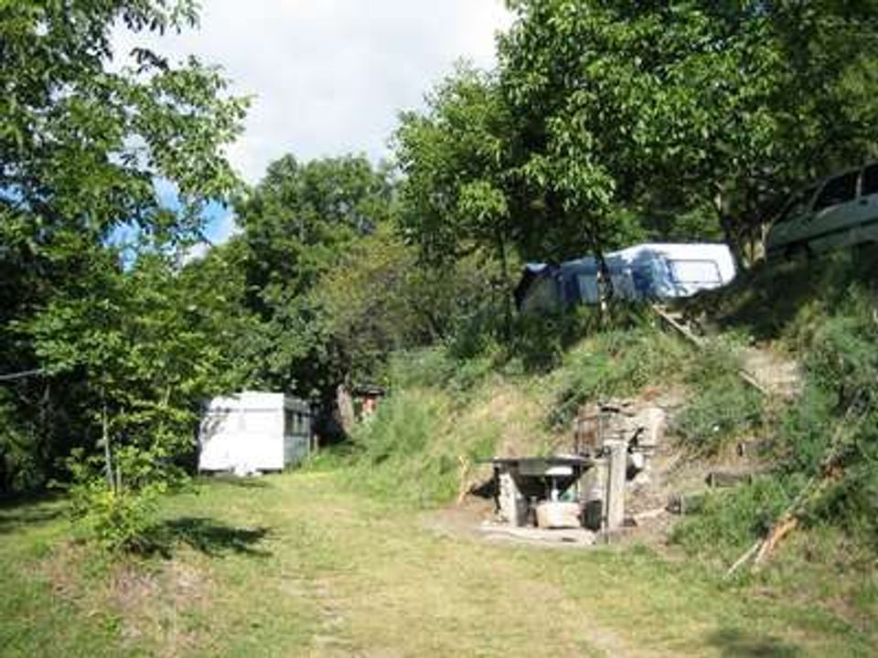 Camping Pierra-Menta - Camping Savoie