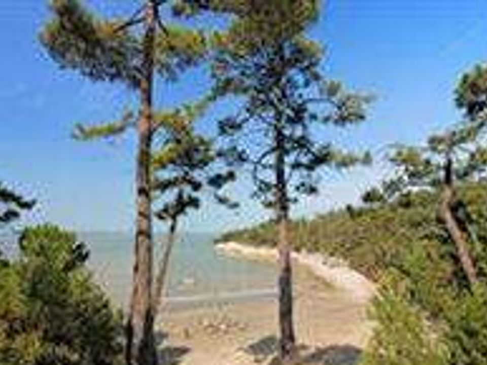 Camping Arneche Vacances Pour Tous - Camping Charente-Maritime