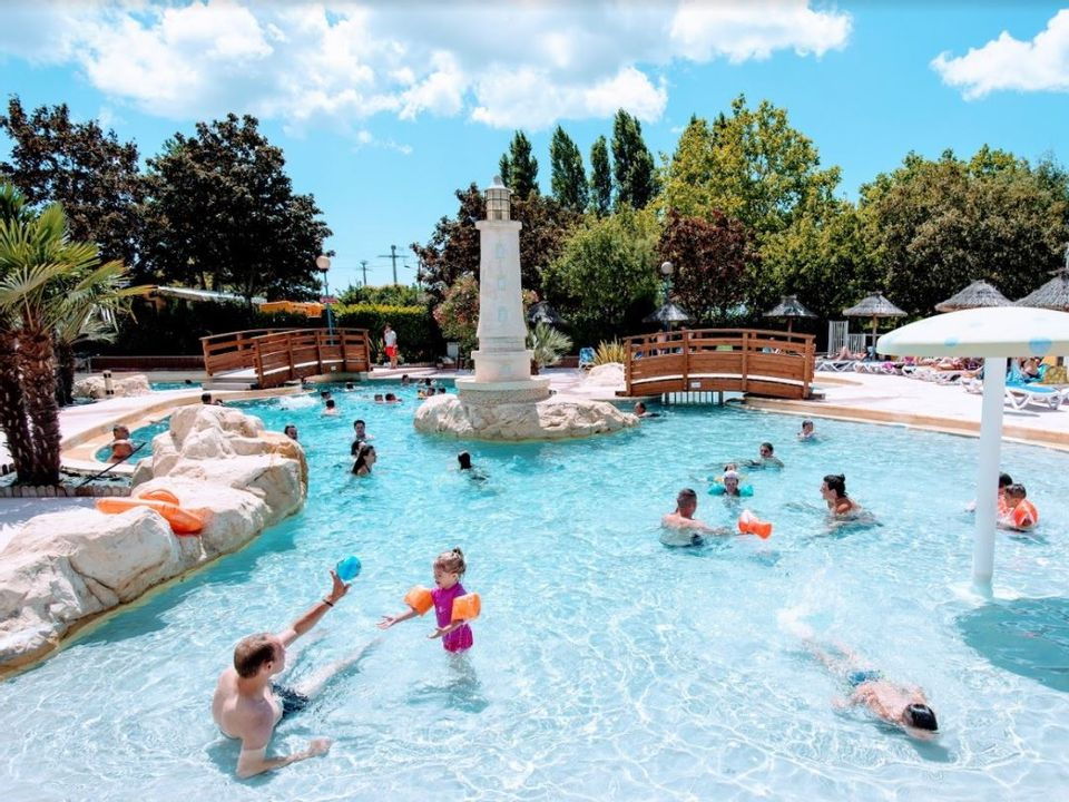 Camping Le Royan - Camping Charente-Maritime