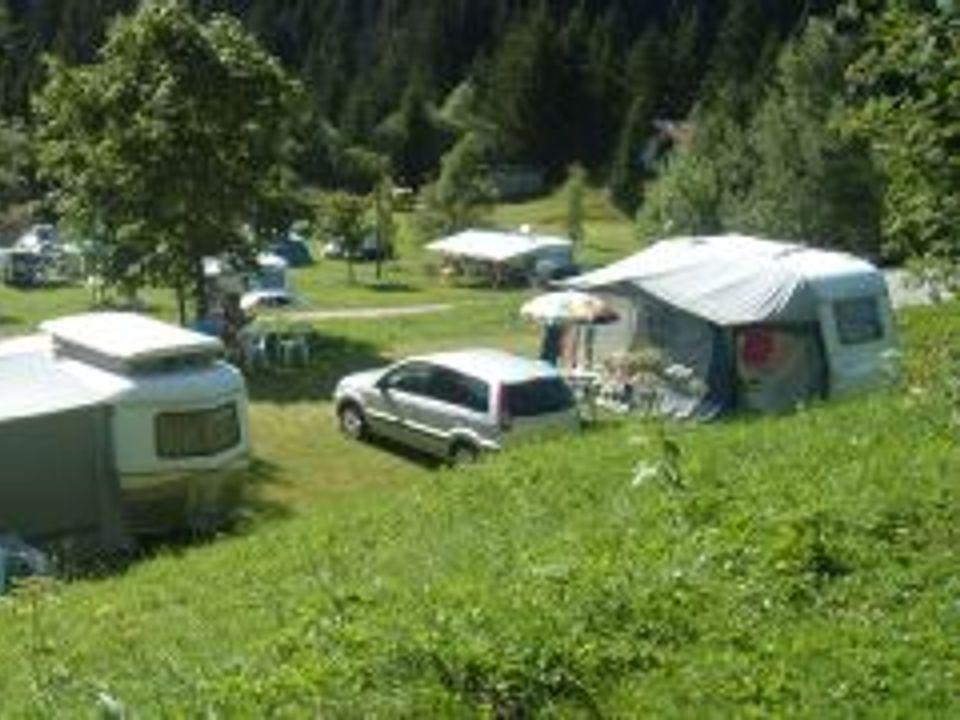 Camping Les Amis - Camping Savoie
