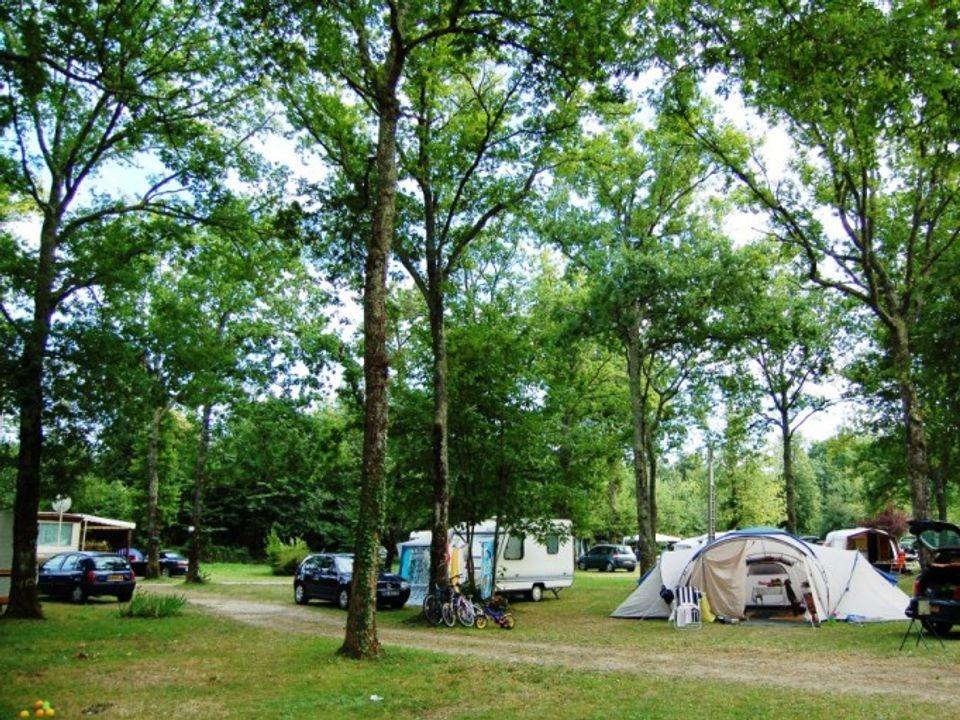 Parc De La Roche - Camping Charente-Maritime