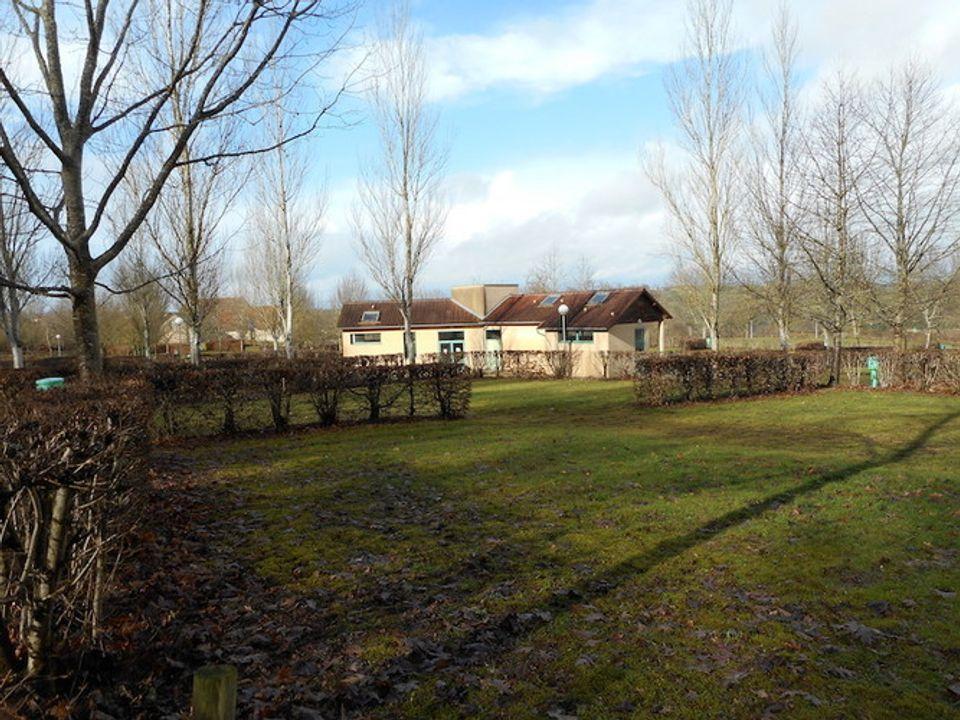 Camping Intercommunal Chabanas - Camping Haute-Vienne