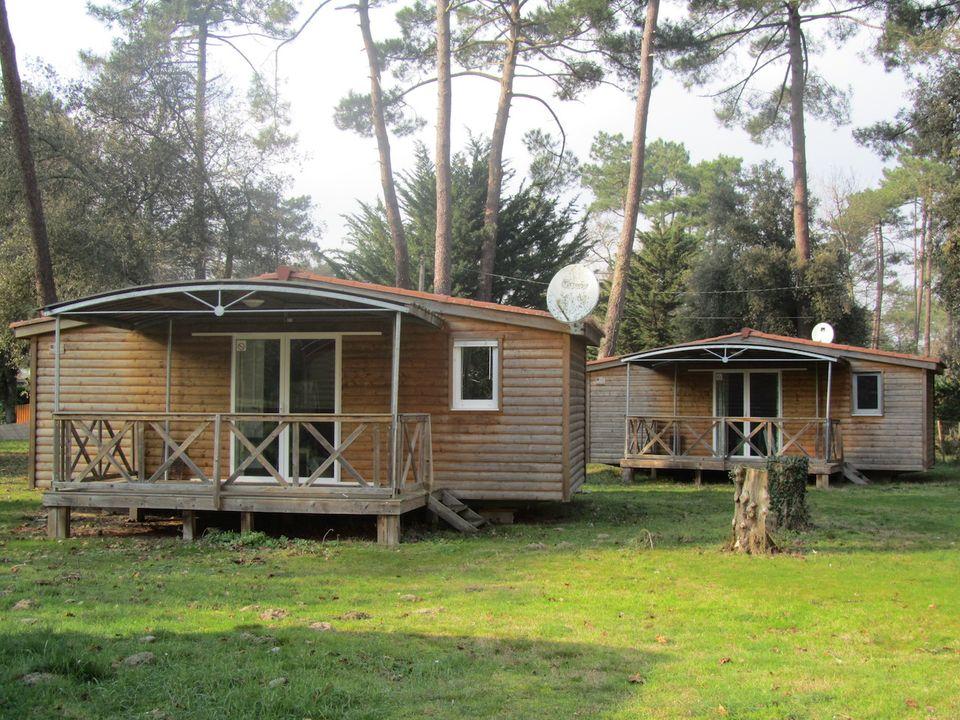 Camping Ami-ami - Camping Charente-Maritime