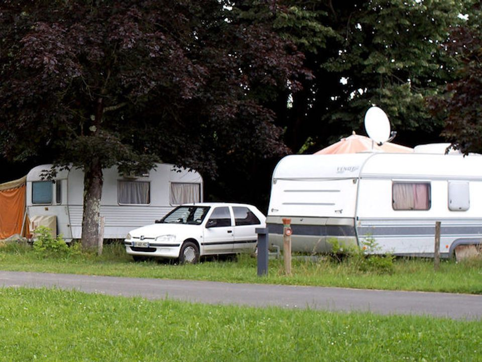 Camping Les Flots - Camping Charente