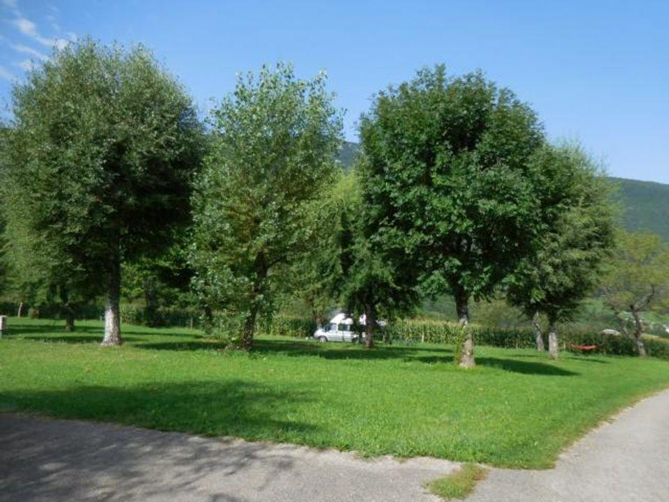 Camping Le Combarut - Camping Haute-Savoie