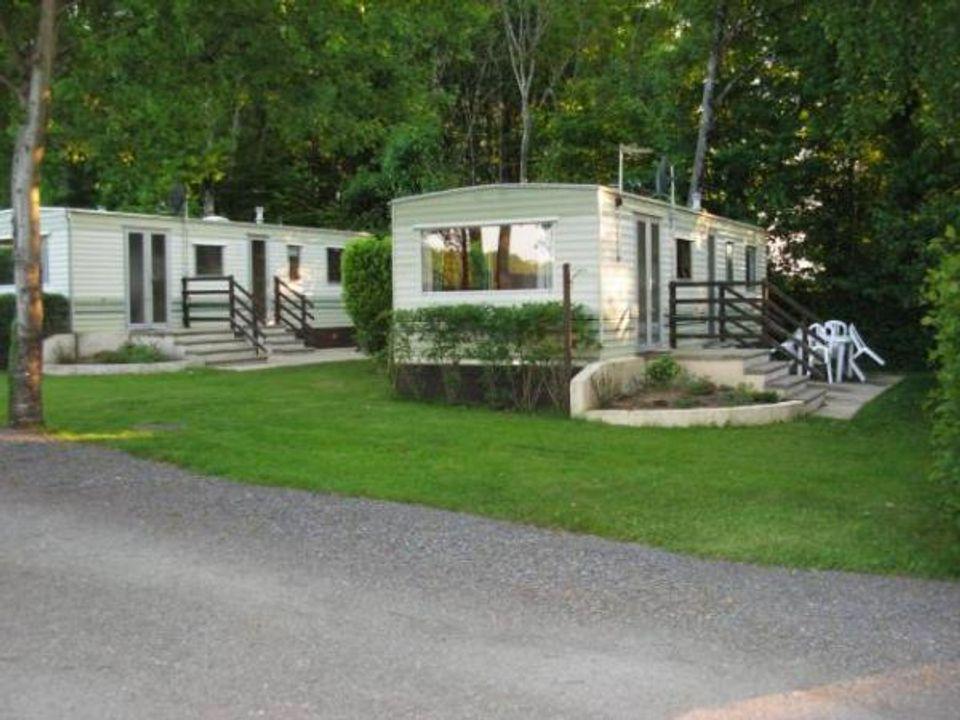 Camping Le Paradis - Camping Charente