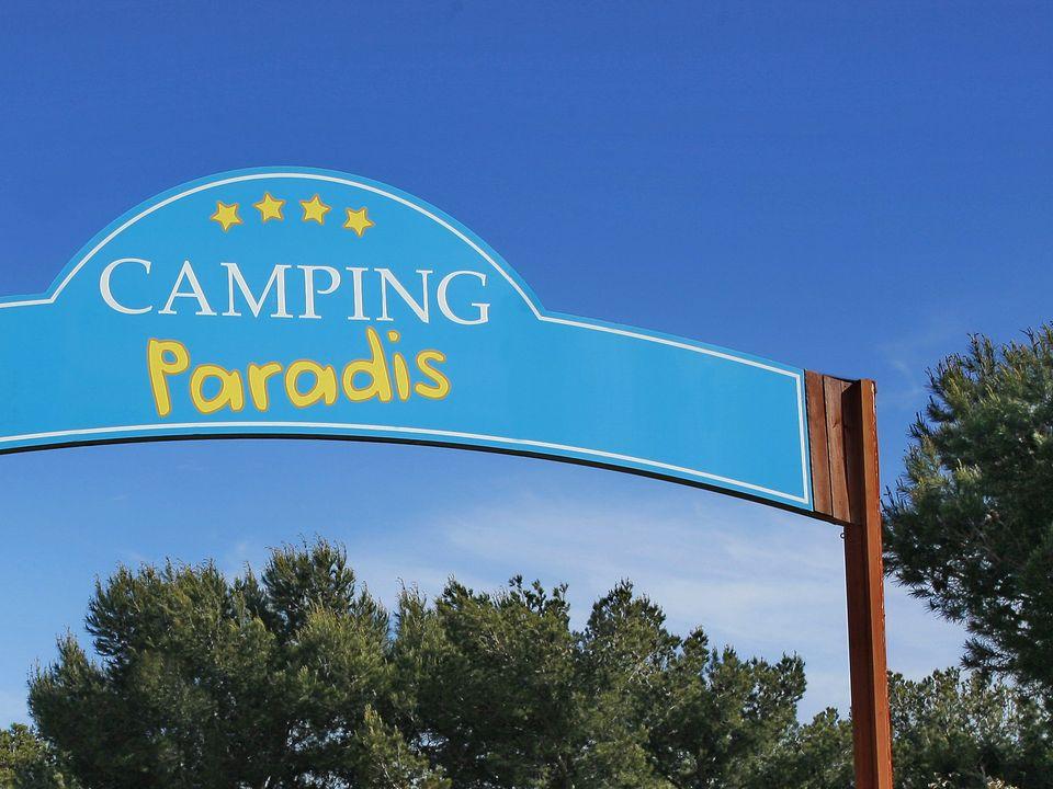 Camping Les Pins d'Oléron - Camping Paradis - Camping Charente Marittima