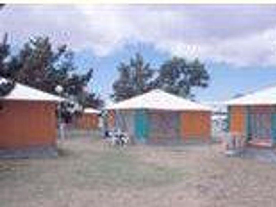 Camping Municipal - Camping Puy-de-Dome