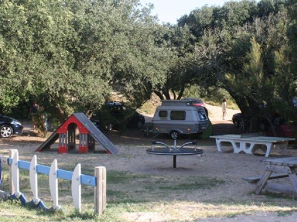 Camping Municipal La Fauche Prere - Camping Charente-Maritime