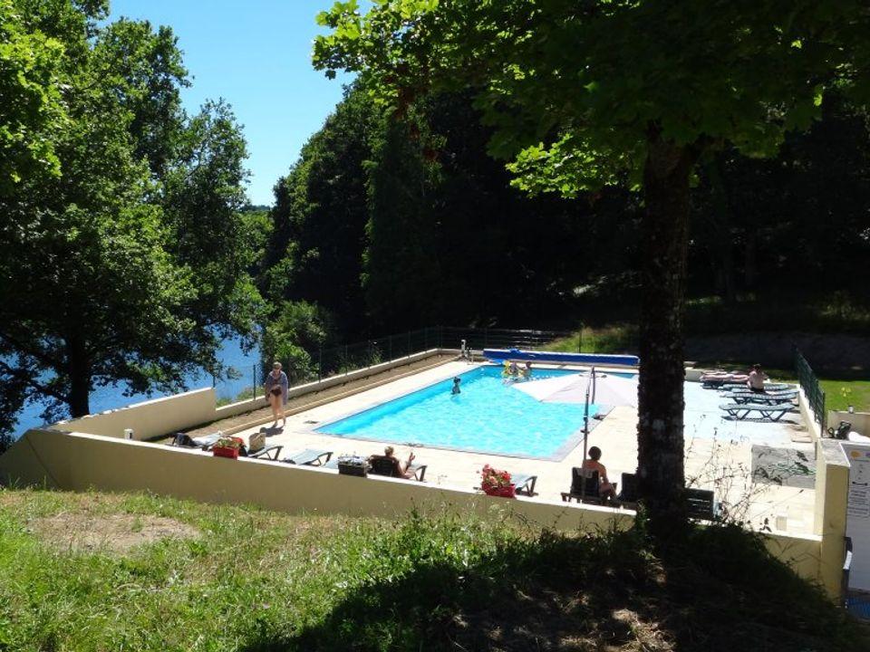 Camping Pont du Dognon - Camping Alta Vienne