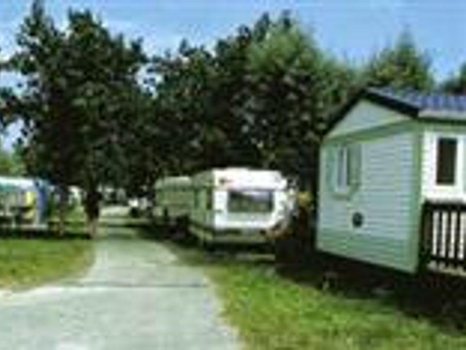 Camping Les Oliviers - Camping Charente-Maritime