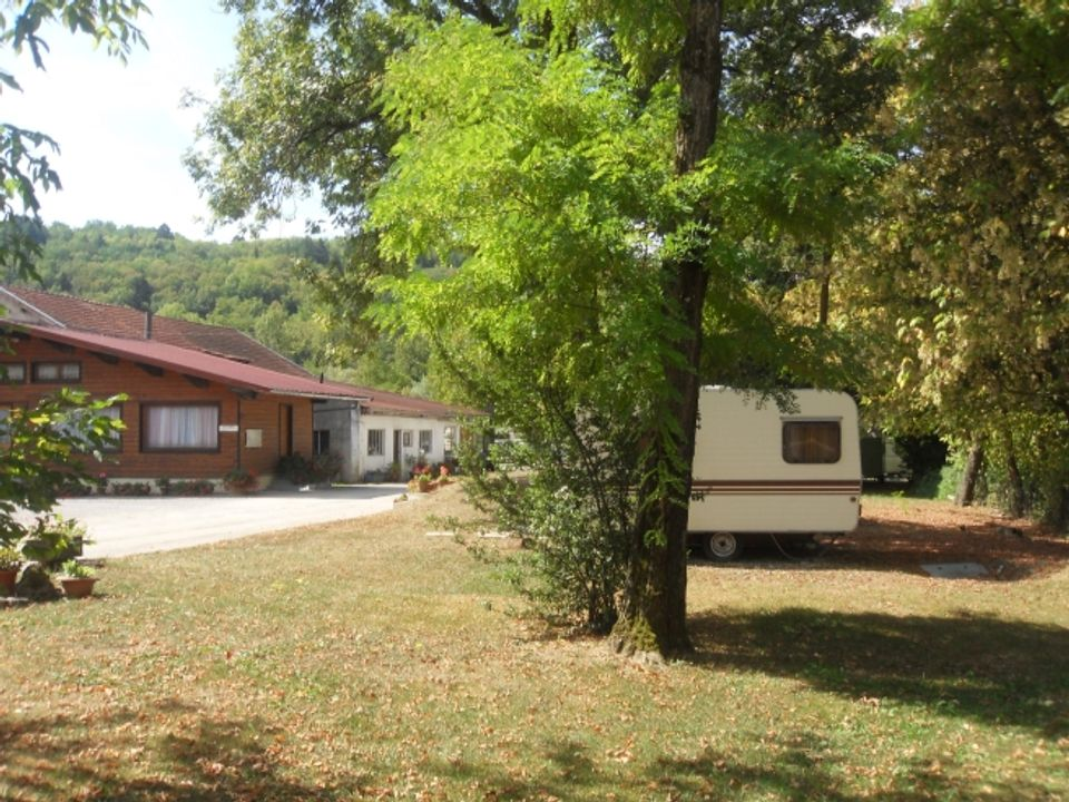 Camping Le Celestin - Camping Haute-Savoie