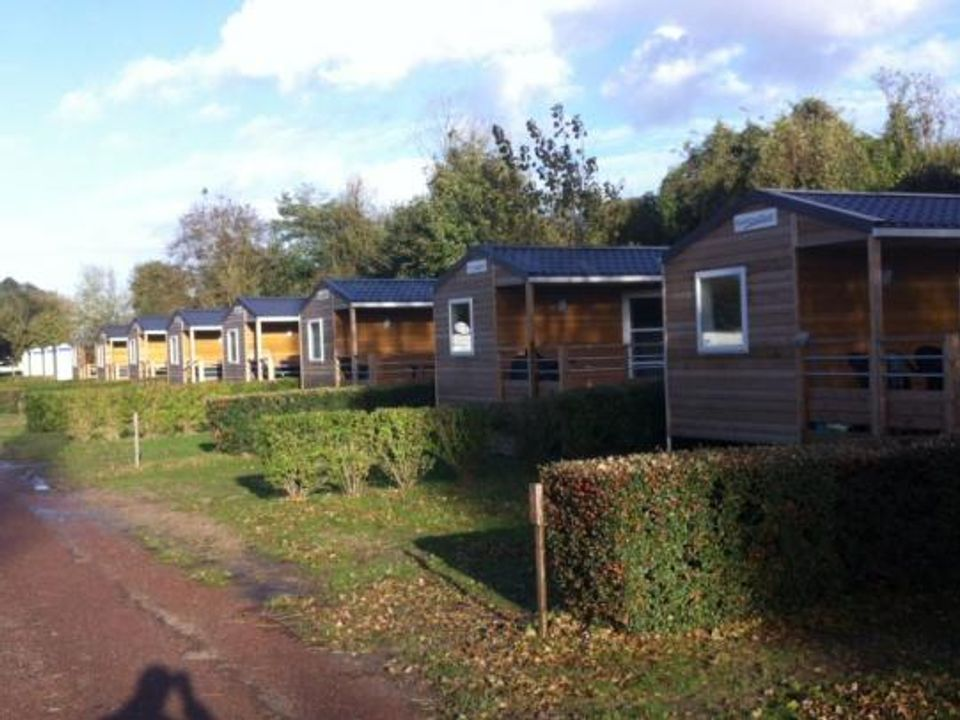 Camping De L'amitie - Camping Puy-de-Dome