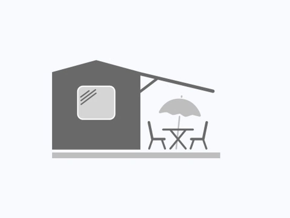 Camping aire naturelle de Thete Simone - Camping Ain