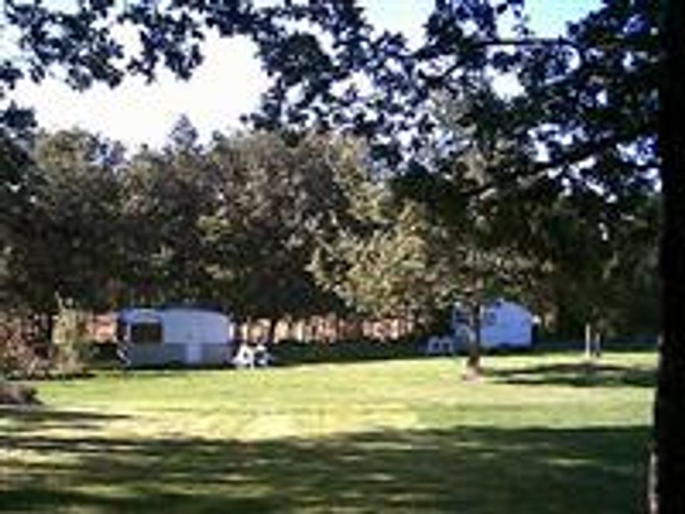 Camping à la ferme - Bersac sur rivalier - Camping Haute-Vienne