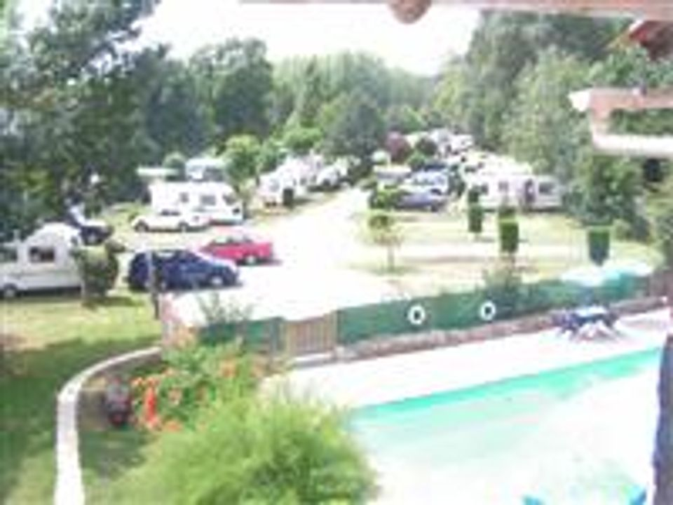 Camping Le Moulin - Camping Deux-Sevres