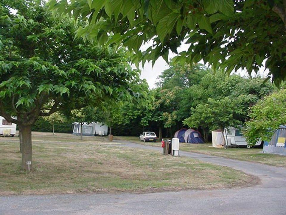 Camping Municipal LE MOULIN - Camping Charente-Maritime