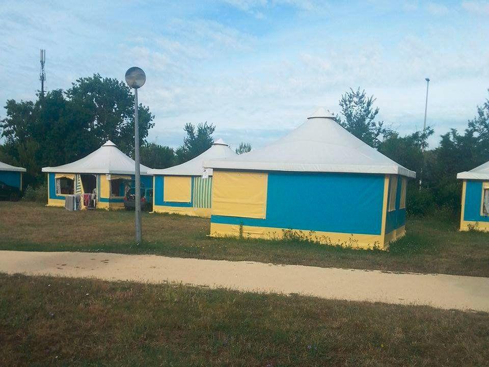 Camping Municipal Du Soleil - Camping Charente-Maritime
