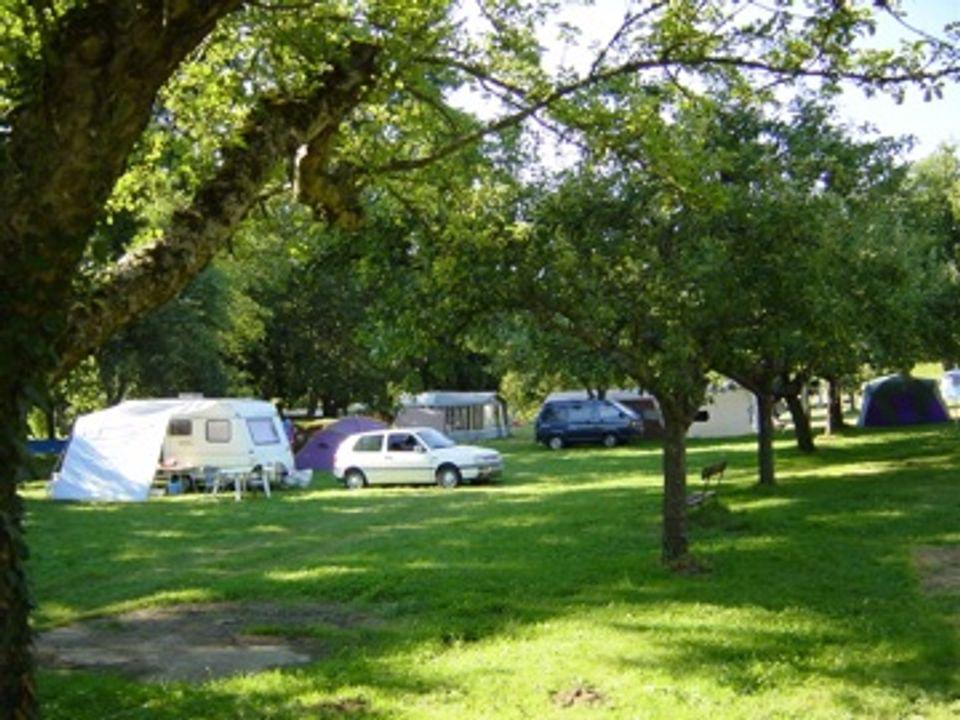 Camping Villa Emmanuel - Camping Haute-Savoie