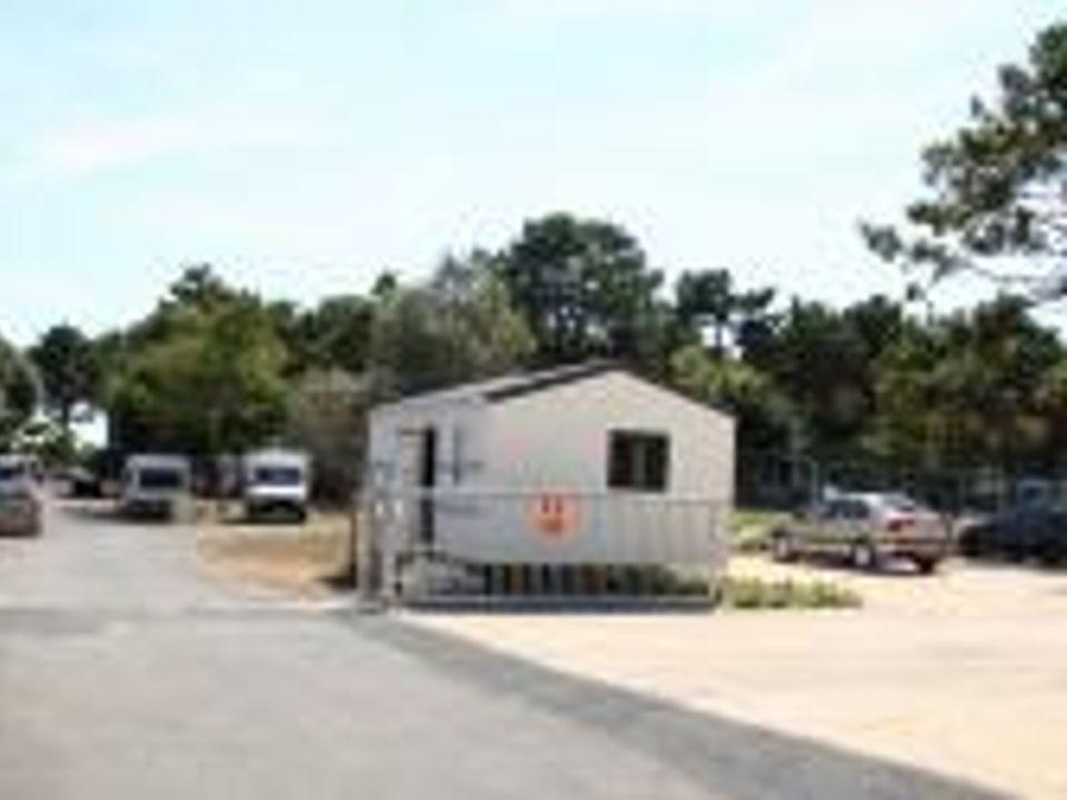 Camping G.C.U. La Pree - Camping Charente-Maritime