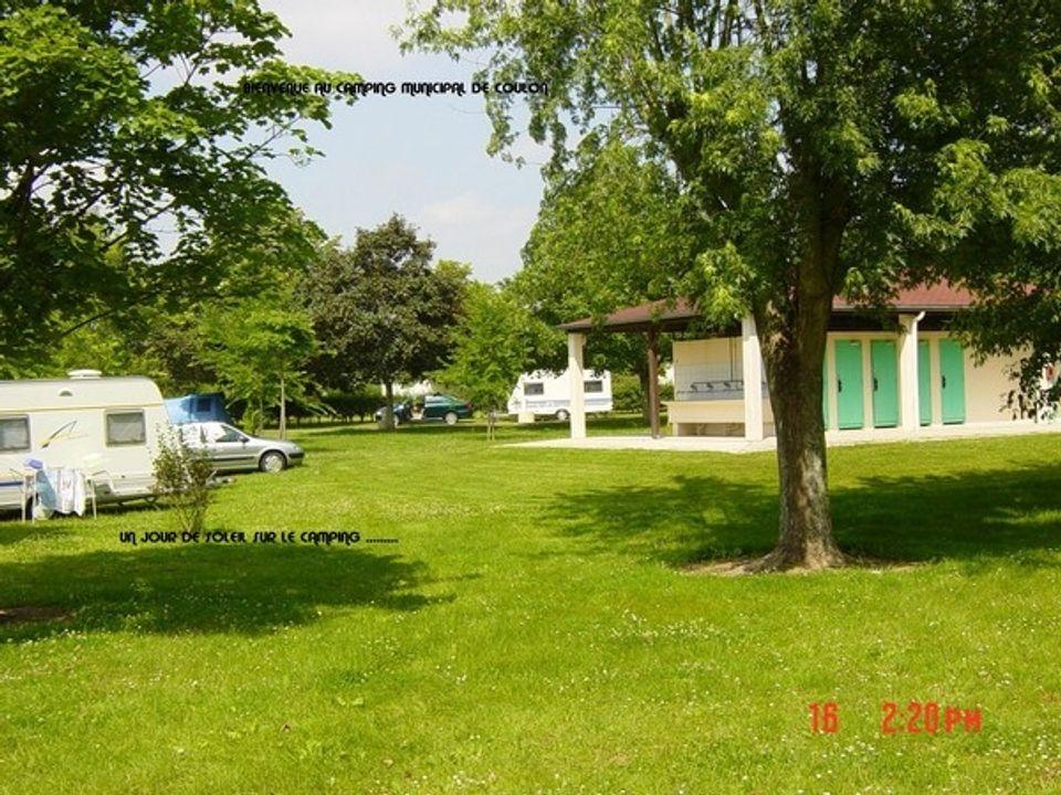 Camping Municipal La Niquiere - Camping Deux-Sevres
