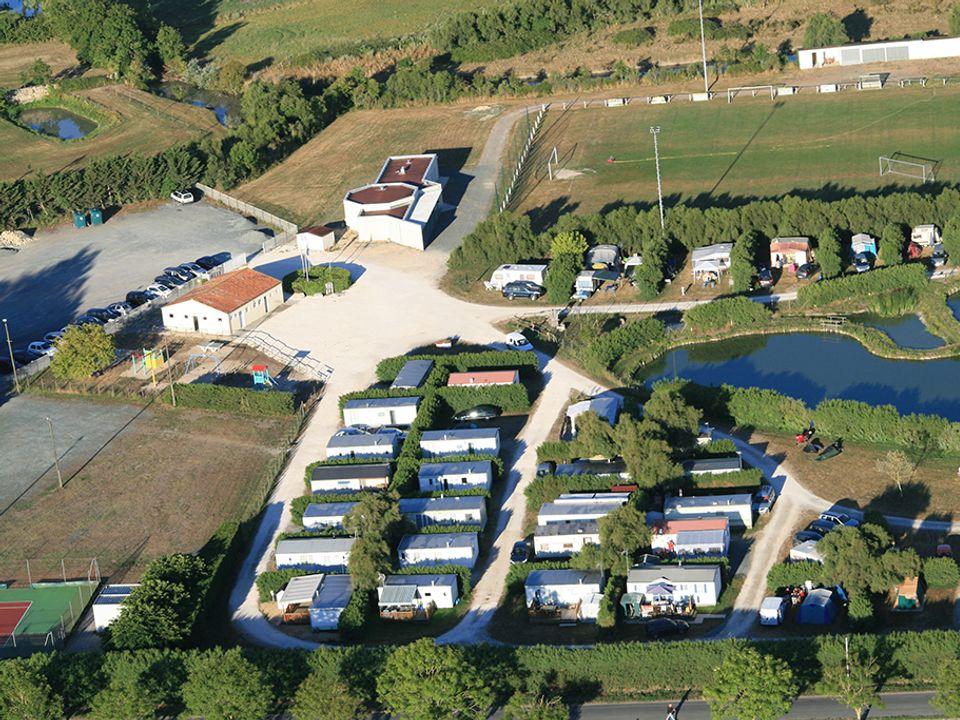 Camping Municipal Les Iris - Camping Vendée