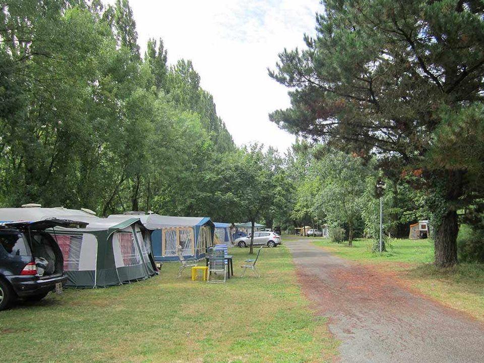 Camping Municipal Le Marais - Camping Vendée