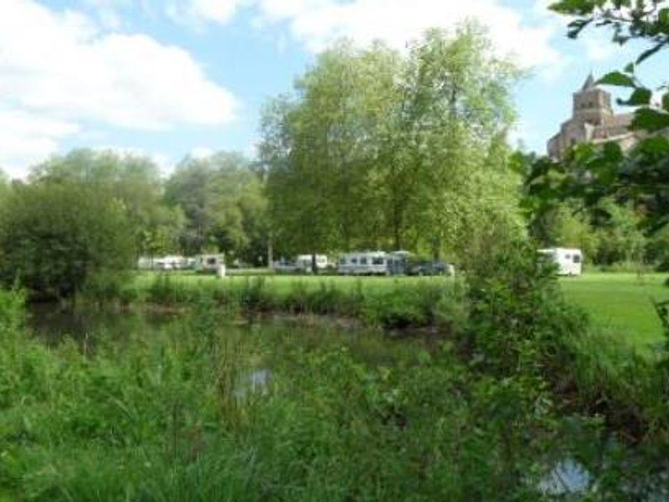 Camping Municipal De Vauchiron - Camping Vienne