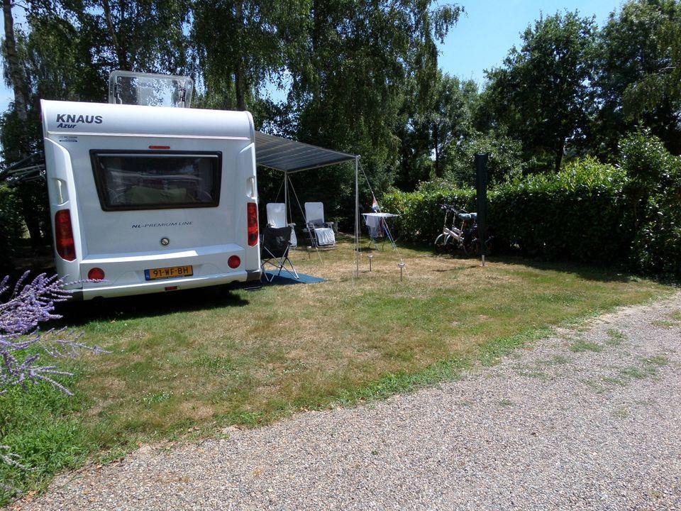 Camping Les Batardieres - Camping Vendée