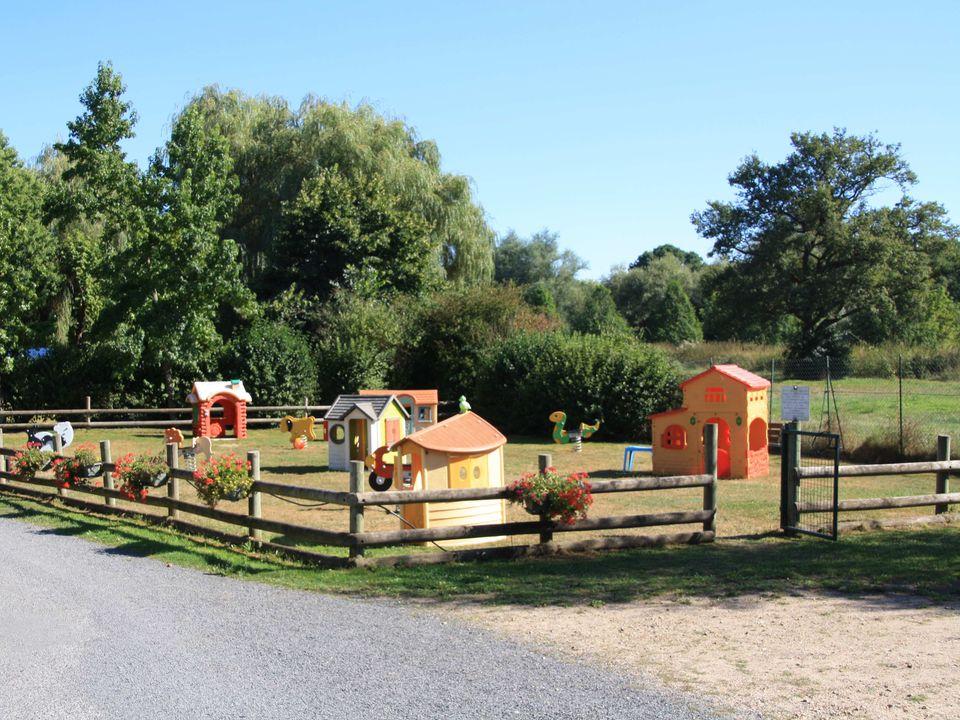 Camping Le Mambré - Camping Saone-et-Loire