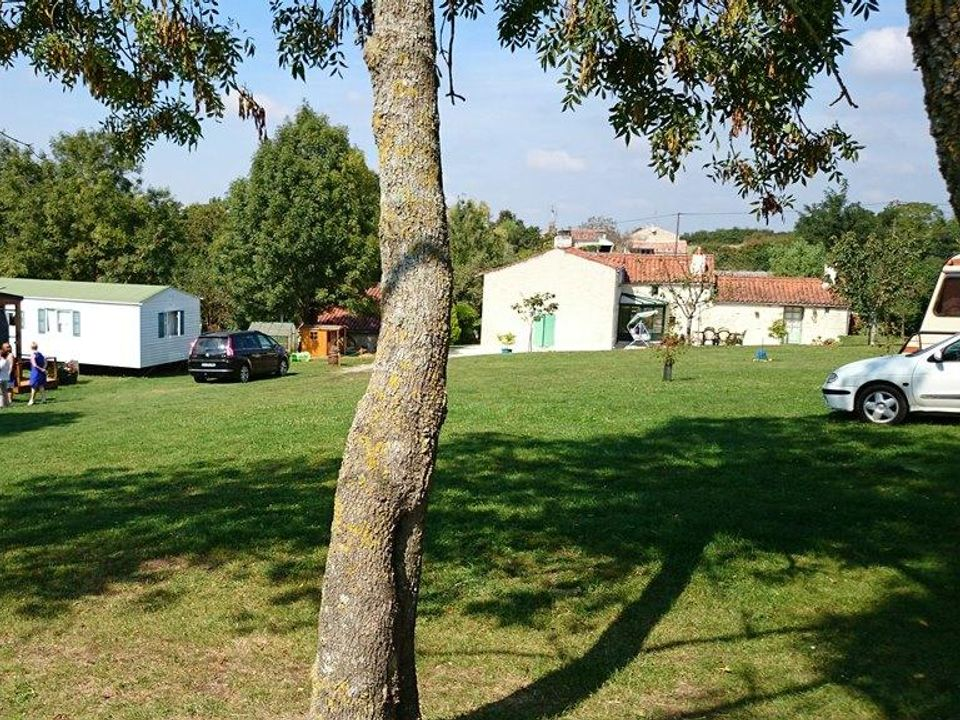 Camping a la ferme Mon Repos - Camping Vendée