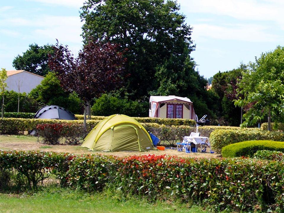 Camping Les Ormeaux - Camping Vendée