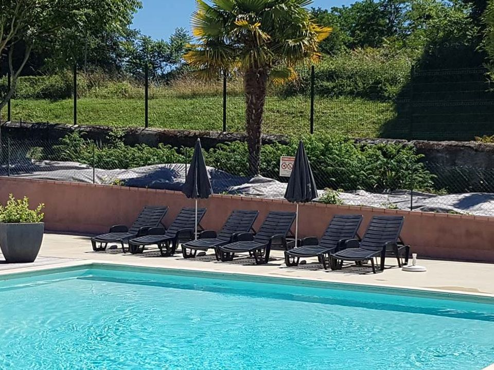 Camping L'oasis du Berry, 4* - 1