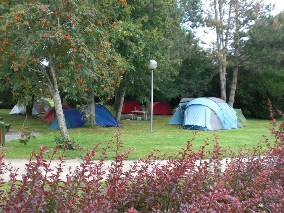 Camping La Font St Julien - Camping Allier