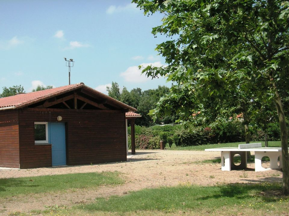Camping Municipal La Pree Du Pave - Camping Vendée