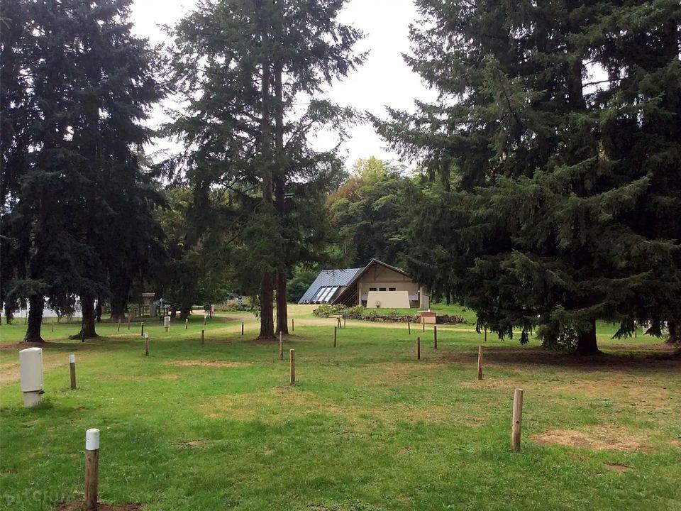 Camping Municipal - Camping Vienne
