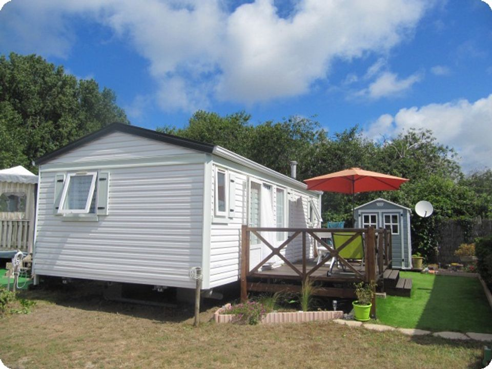 Camping Les Ombrages - Camping Vendée