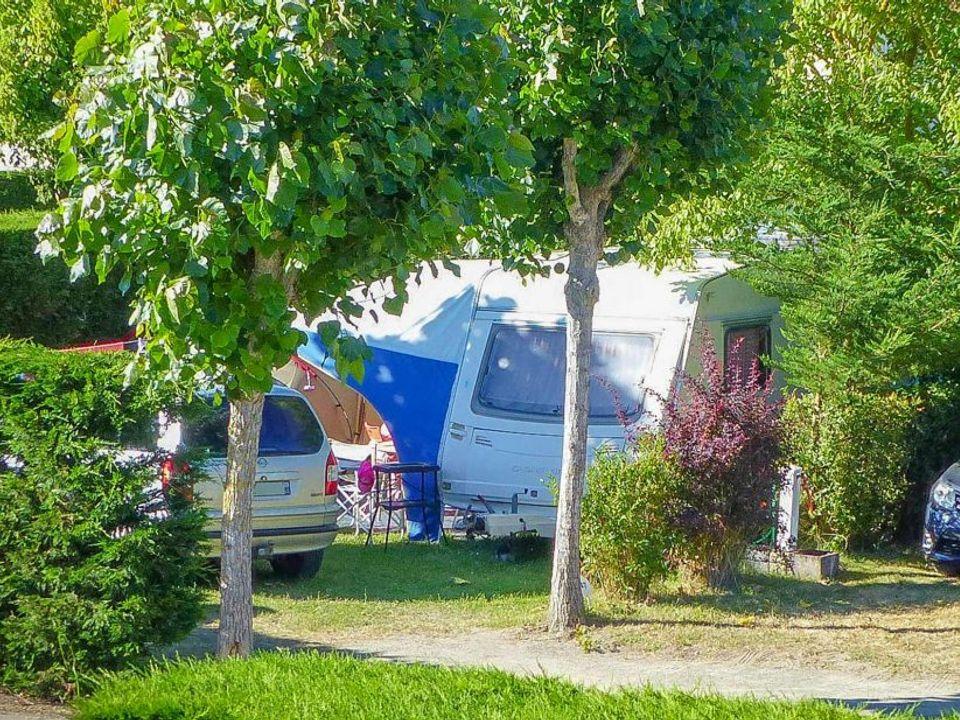 Camping La Buzeliere - Camping Vendée