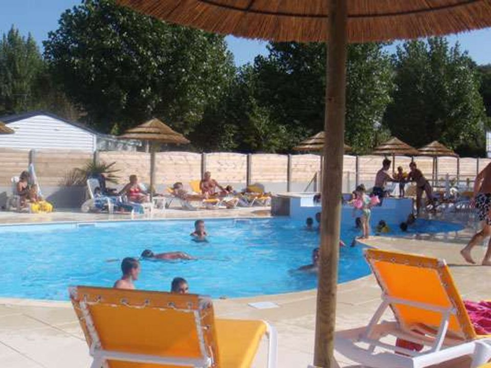 Camping Le Fief - Camping Vendée