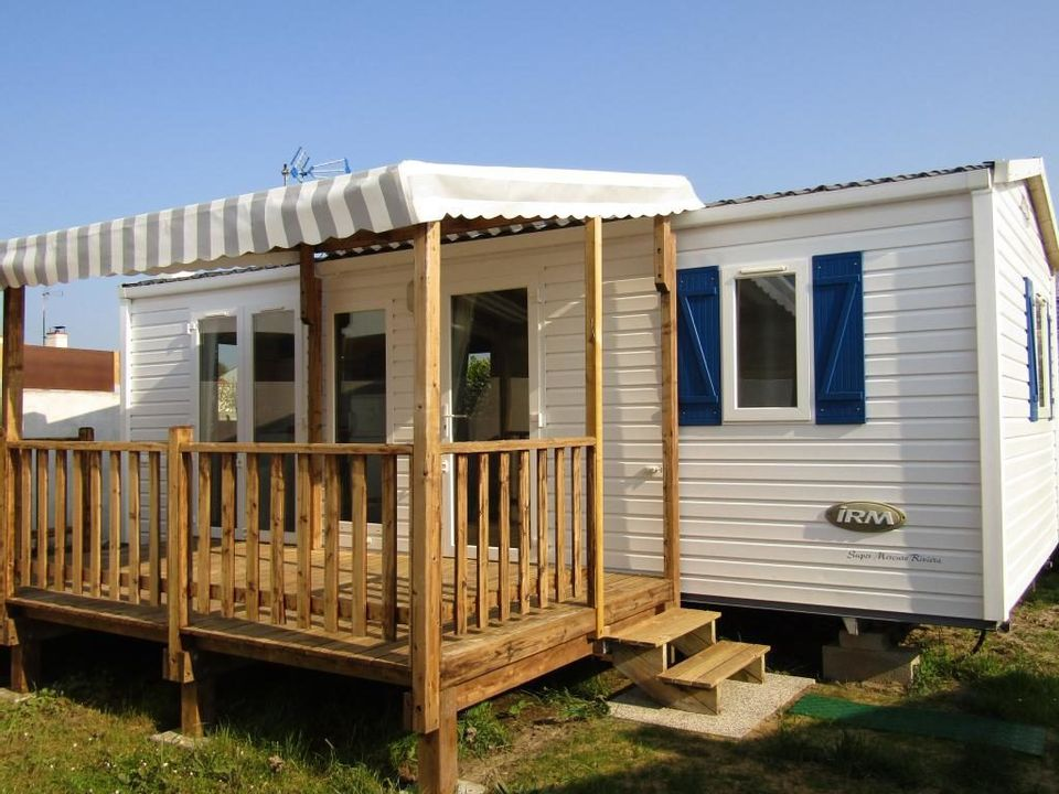 Camping Le Bois Collin - Camping Vendée