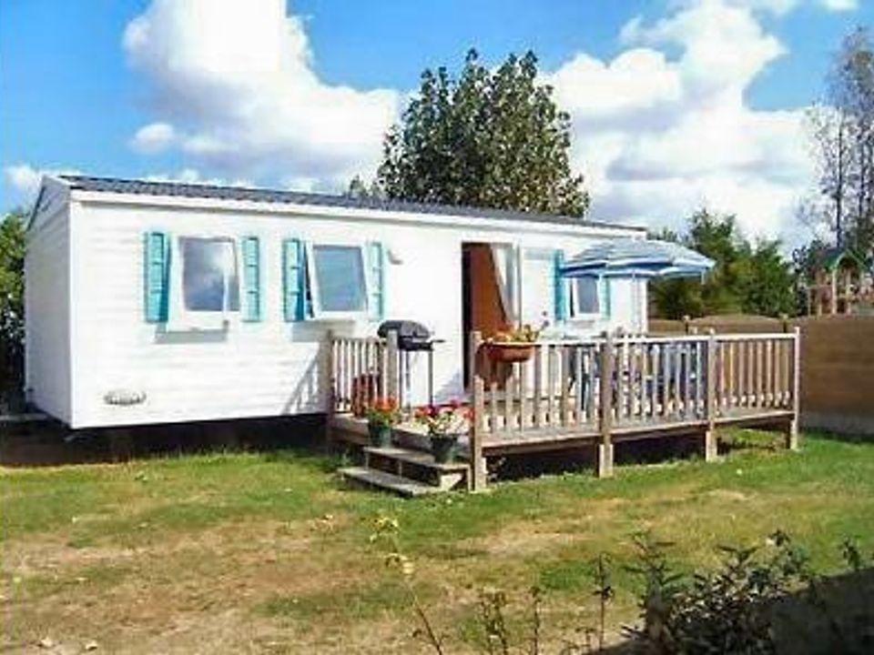 Camping Municipal De Bel Air - Camping Vendée