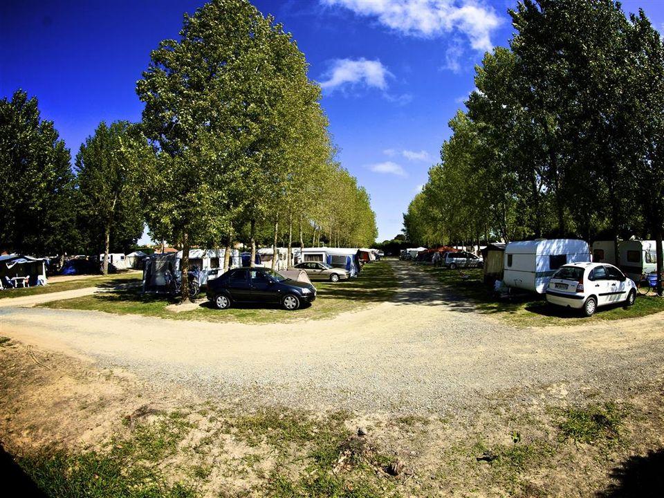 Camping La Darotte - Camping Vendée