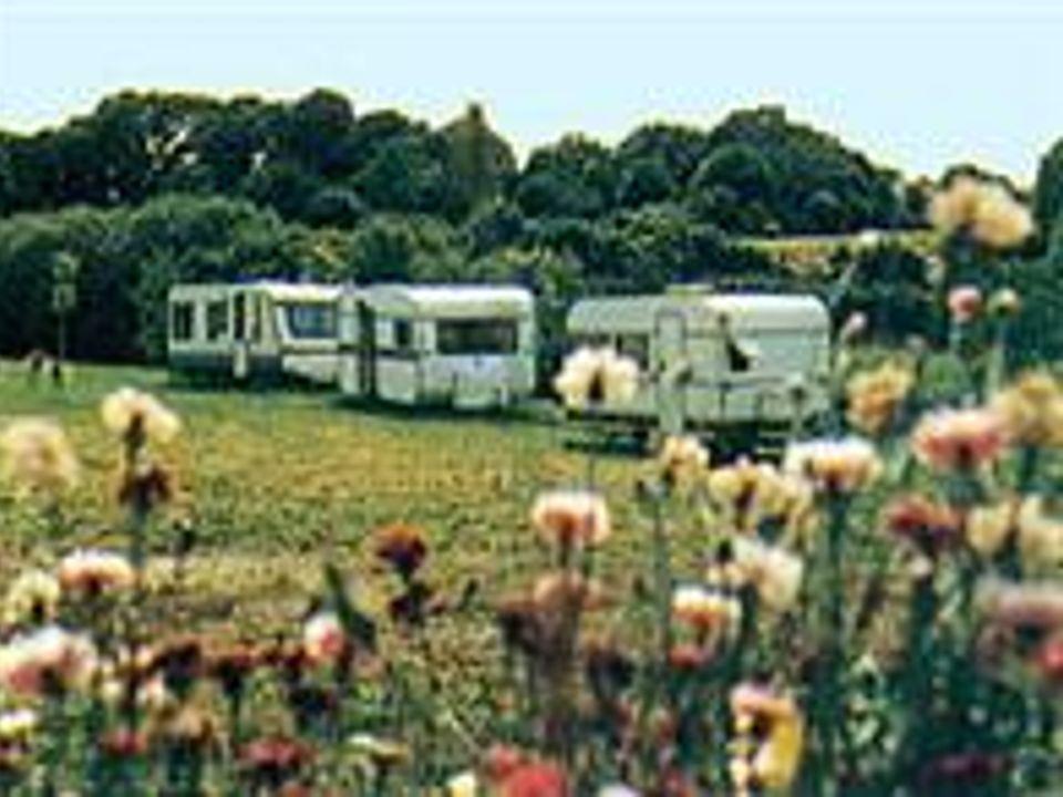 Camping à la ferme des Coûts - Camping Vendée