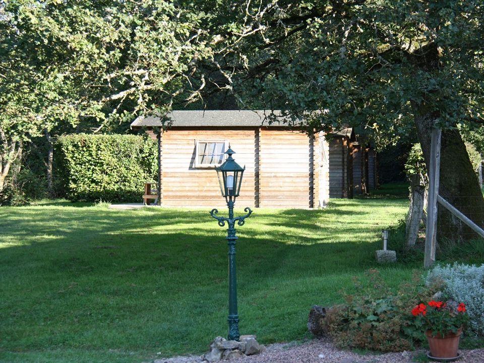 Camping Sur Yonne - Camping Nievre