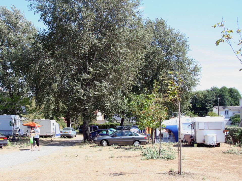 Camping G.C.U Sainte Marguerite - Camping Loire-Atlantique