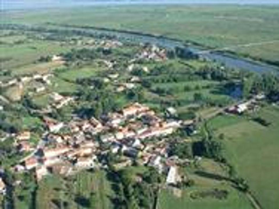 Camping municipal du Migron - Camping Loire-Atlantique